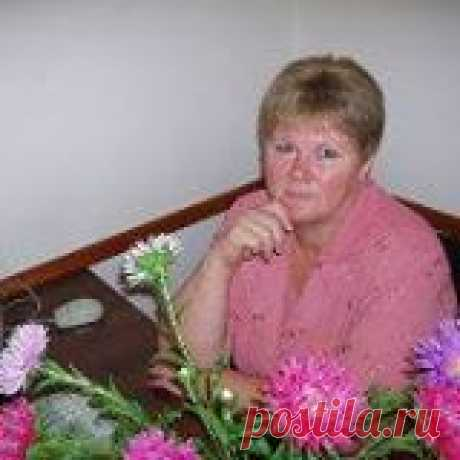 Olga Spilnaya