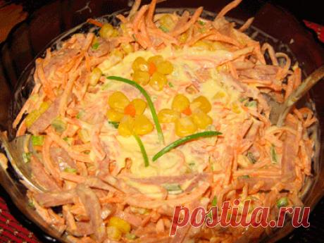 салатов, которые готовятся за 10 минут