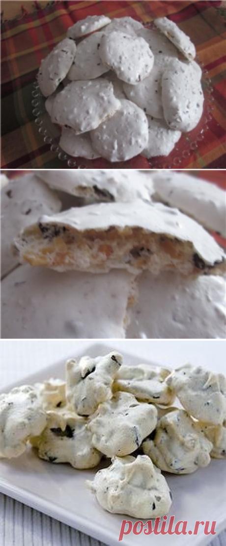 """Незаслуженно """"Забытое печенье"""" - есть предложение вспомнить рецепт!"""
