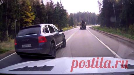 3 частые ошибки водителей при обгоне авто, которые могут привести к фатальным последствиям | AUTO-TIP