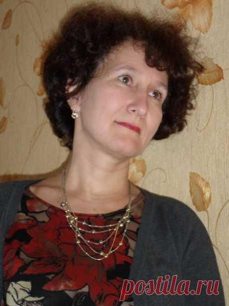 Ольга Давыдова (Грязнова)
