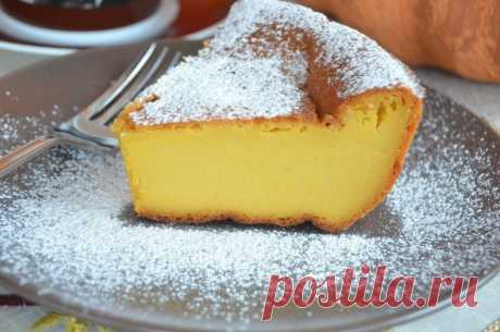 Шелковый тыквенный кекс — Sloosh – кулинарные рецепты