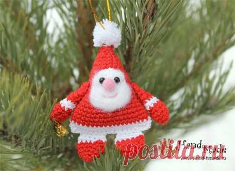 Пока все ждут Деда Мороза, мы можем его связать!