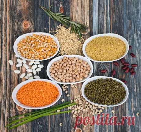 Зачем замачивать зерновые и бобовые? Или как ферментация продуктов способна изменить жизнь и пищеварение к лучшему
