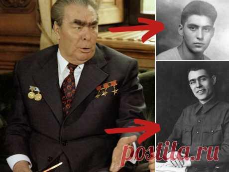 Леонид Брежнев – кто по национальности? Еврей? Молдованин? ⬇ | ИМѦ | Яндекс Дзен