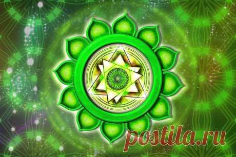 Анахата чакра: за что отвечает, где расположена, как выглядит, признаки дисбаланса, как восстановить нормальную работу