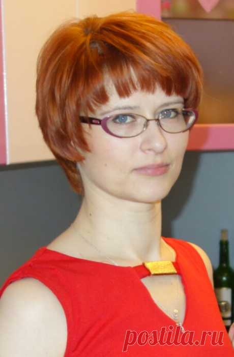 Анастасия Гнедых