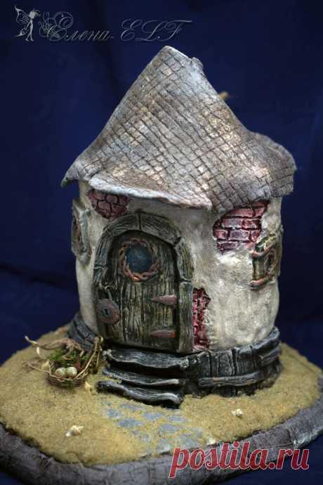 marinero Logia (caja) de Elena-ELF.