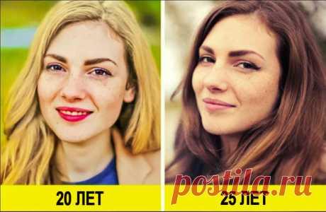 Простые правила для женщин, после 25, чтобы дольше оставаться молодыми и красивыми. | МиксVideo | Яндекс Дзен