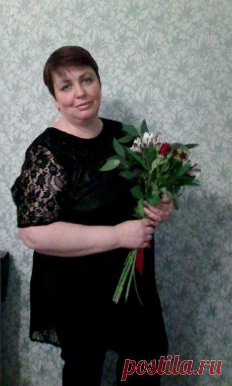 Ирина Манцерина