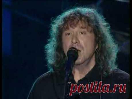 Владимир Кузьмин - Концерт О чем-то лучшем (2004) - 1 часть
