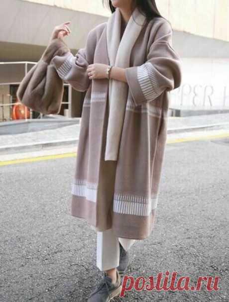4 модных женских кардиганов, которые добавят стиля любому образу | ladyline.me | Яндекс Дзен