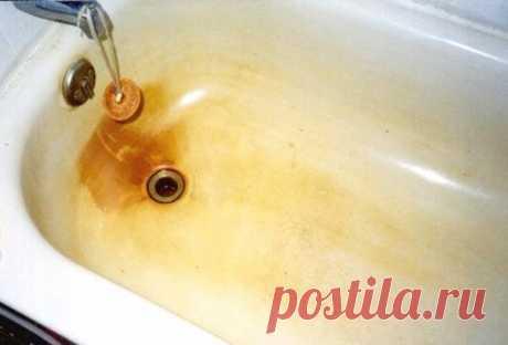 Как быстро отмыть налет в ванной комнате народными способами: 5 лучших вариантов | Идеи дизайна, креатива и ремонта | Яндекс Дзен