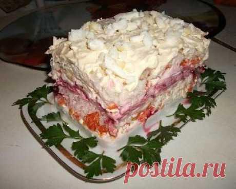 Витаминный тортик рецепт с фото пошагово - 1000.menu