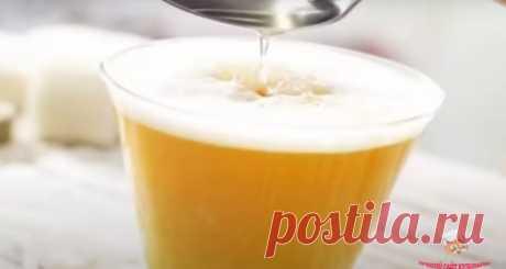 Картофельный сок - настоящее чудо в лечении многих болезней!
