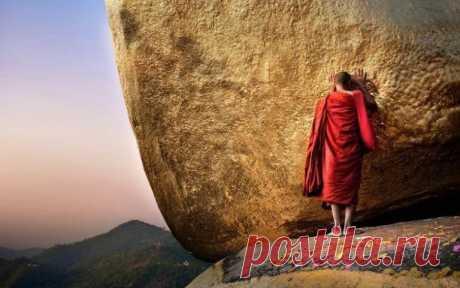 Гимнастика тибетских лам. 10 простых упражнений утром - Эзотерика