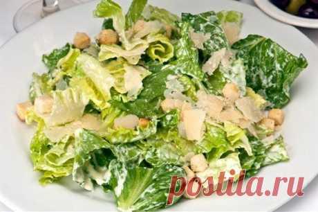 Мясной салат с сухариками | Еда.ру | Яндекс Дзен
