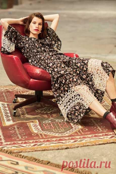 """Из новой коллекции от """"Ibizamode.nl"""" #одежда@bohostyle"""