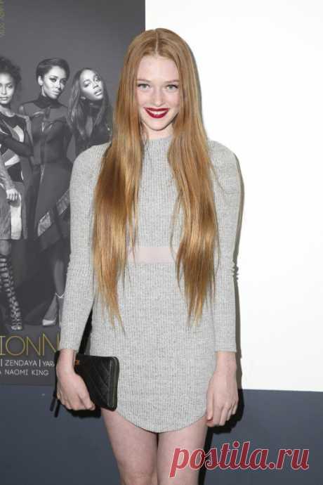 Про волосы: Длинные vs КрасивыеОстилеикрасоте сEllyCo   Остилеикрасоте сEllyCo