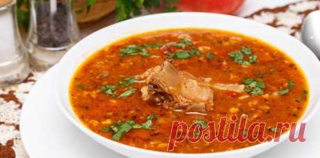 Харчо - не суп, а мечта... | Вкусно и красиво с Натальей Балдук.