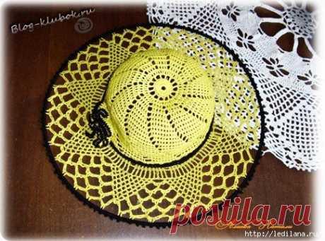 Los esquemas de los sombreros veraniegos chinés por el gancho