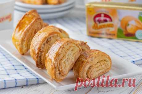 Армянское печенье Гата — Zira.uz