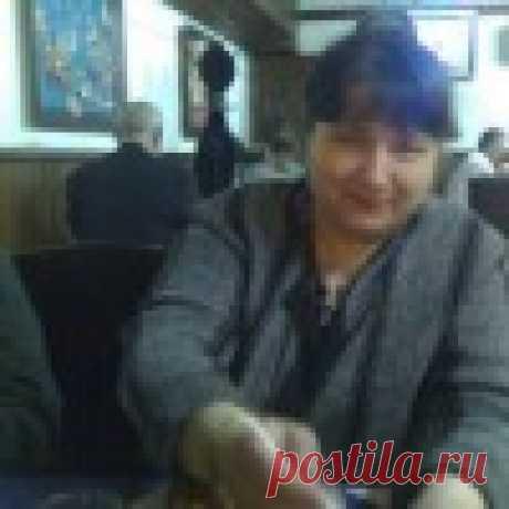 Екатерина Поздяйкина