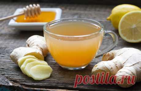 ТОП-3 согревающих напитка, с которыми простуды не страшны