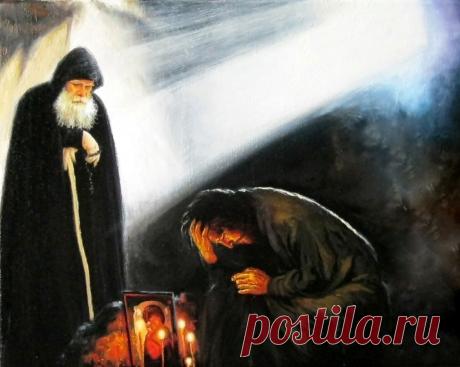 Болезнь - это время посещения человека Богом. Советы и мудрые наставления отцов православной церкви | Святая помощь. | Яндекс Дзен
