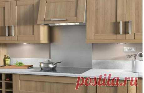 Кухня без вытяжки – в чем преимущества и недостатки