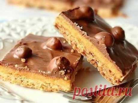 Самое вкусное печенье