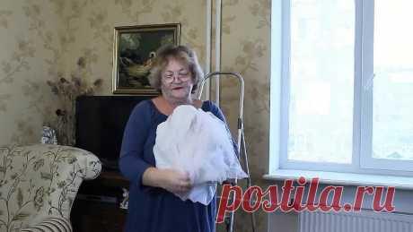 Как сделать тюль белоснежной в домашних условиях