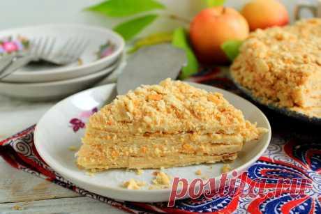 Вегетарианский торт без яиц рецепт с фото пошагово - 1000.menu