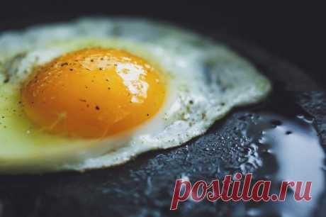 Новое исследование: снизить риск диабета можно, употребляя лишь одно яйцо в день . Милая Я