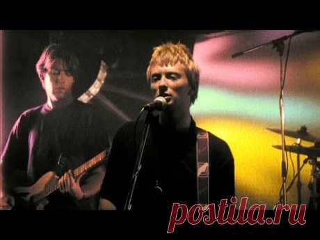 Radiohead - Creep - YouTube