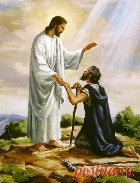 Короткая молитва Иисусу Христу об прощрении грехов. Молитва на каждый день. | Молитвы на каждый день | Яндекс Дзен