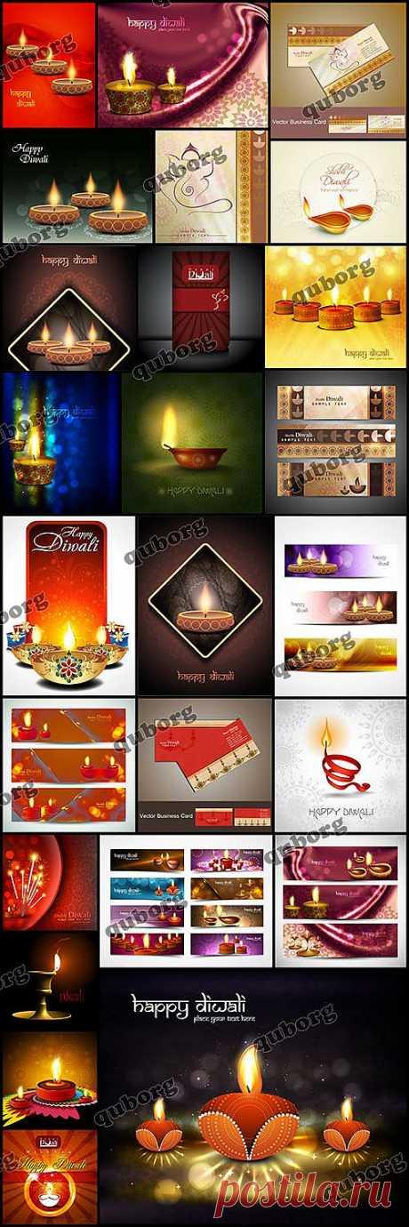 Stock Vector - Diwali 2013 » RandL.ru - Все о графике, photoshop и дизайне. Скачать бесплатно photoshop, фото, картинки, обои, рисунки, иконки, клипарты, шаблоны.