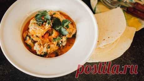 Чахохбили из курицы – пошаговый рецепт приготовления с фото от Петелинки
