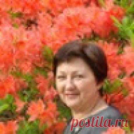 Nina Tumanova
