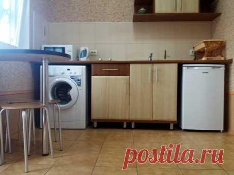 Сдаем однокомнатную квартиру – студию для комфортного отдыха в Алуште. - Россия , Крым , Ялта