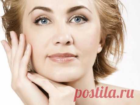 Как осанка влияет на морщины на лице / Все для женщины