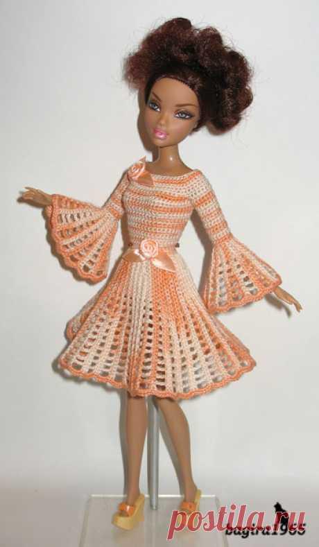 PlayDolls.ru - Играем в куклы: Багира: Галерея работ (18/54)