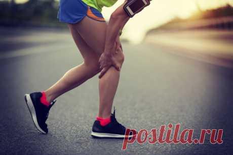 Что делать, чтобы устранить боль в коленях? Как снизить нагрузку на коленные суставы? - Чемпионат