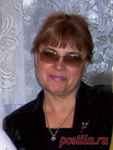 Наталья Бокова (Беляева)