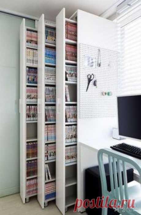Для кабинета, библиотеки