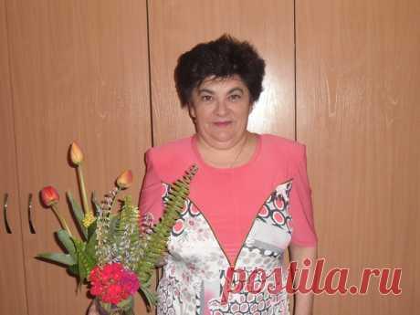 Алла Нестерова