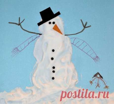 Чем занять ребенка дома на зимних каникулах