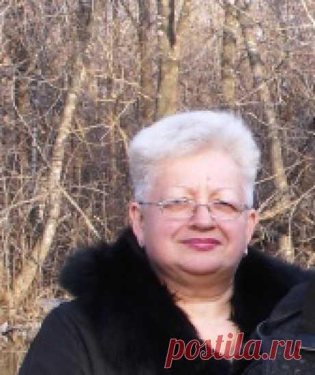Любовь Катасонова