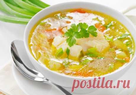 Рыбный суп - вкусный, легкий и полезный! Пресноводная или морская, крупная или мелкая, жирная или постная – каждый рыба имеет определенную питательную и кулинарную ценность. Врачи рекомендуют включать блюда из рыбы в рацион хотя бы 1-2 раза …