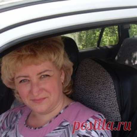 Анюта Липатова